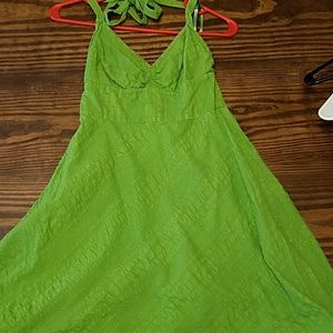 J Crew Seersucker dress 4